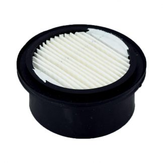 Air Intake Filter, Fits: Airetex