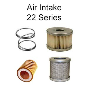 Air Intake 22 Series