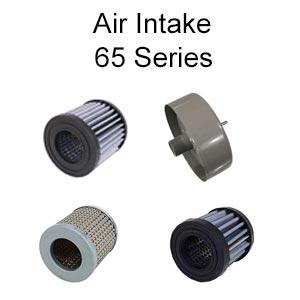 Air Intake 65 Series