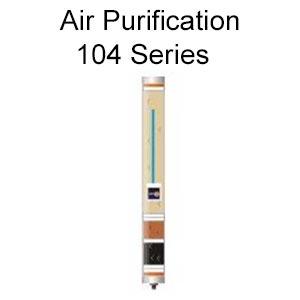 Air Purification 104 Series