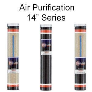 """Air Purification 14"""" Series"""