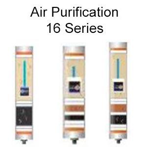Air Purification 16 Series