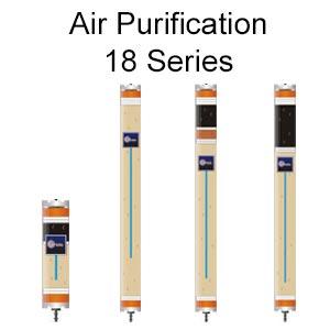 Air Purification 18 Series