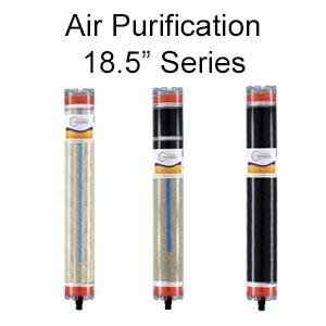 """Bauer Air Purification 18.5"""""""