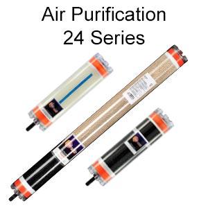 Air Purification 24 Series