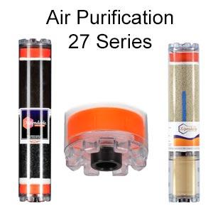 Air Purification 27 Series