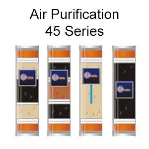 Air Purification 45 Series