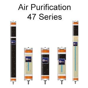 Air Purification 47 Series