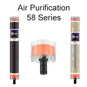 Air Purification 58 Series