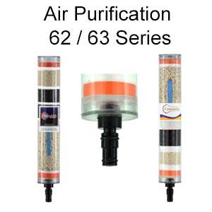 Air Purification 62/63 Series