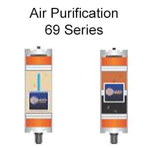 Air Purification 69 Series