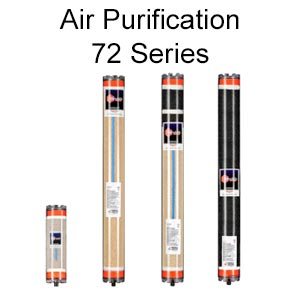 Air Purification 72 Series