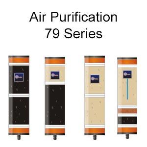 Air Purification 79 Series