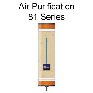 Air Purification 81 Series