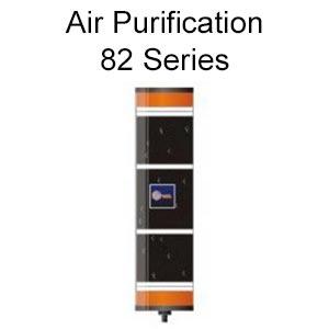 Air Purification 82 Series