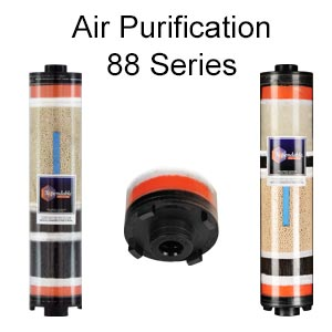 Air Purification 88 Series