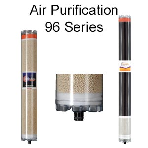 Air Purification 96 Series