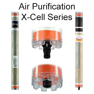 Air Purification X-Cell Series