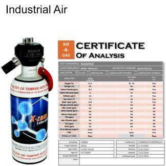 Industrial Compressed Air