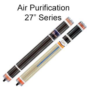 """Bauer Air Purification 27"""""""