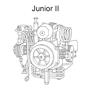 Junior II