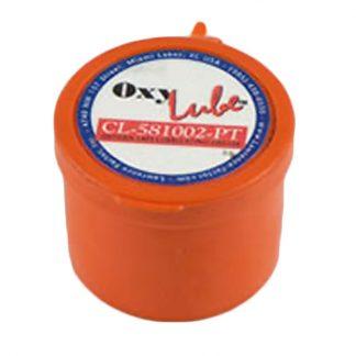 Oxy Lube 2 oz size