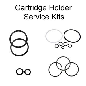 Cartridge Holder Service Kits