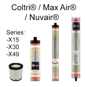 Coltri® / Max Air® / Nuvair®