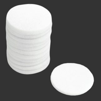 Particulate Pad