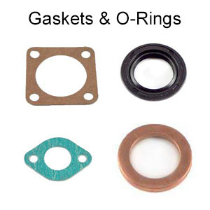 Gaskets & O-Rings