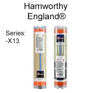 Hamworthy England®