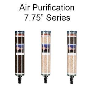 """Air Purification 7.75"""" Series"""