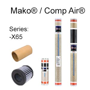 Mako® / Comp Air®