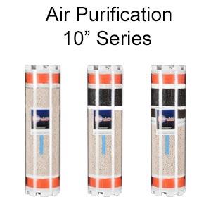 """Mako Air Filters 10"""""""