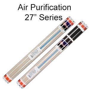 """Mako Air Filters 27"""""""
