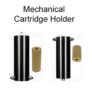 Mechanical Cartridge Holder