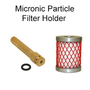 Micronic Particle Filter Holder