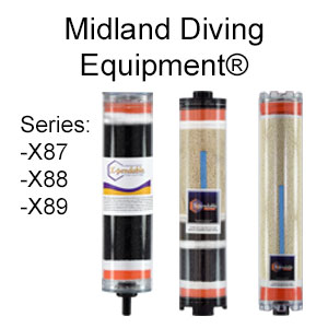 Midland Diving Equipment®