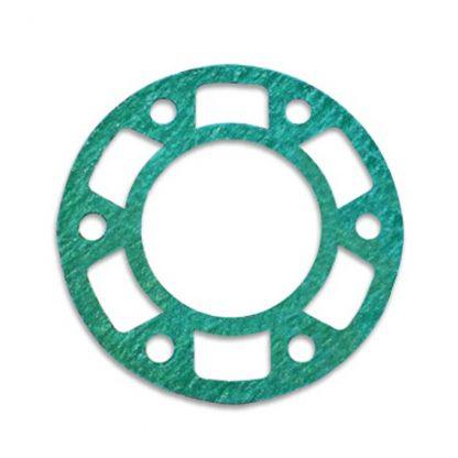 Guide Cylinder Gasket Fits: W21483, 30294235