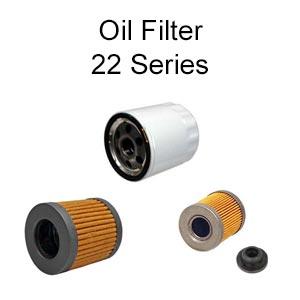 Oil Filter 22 Series