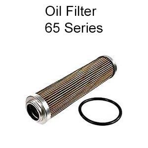 Oil Filter 65 Series