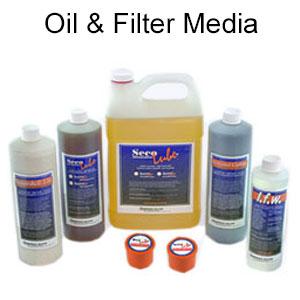 Oil & Media
