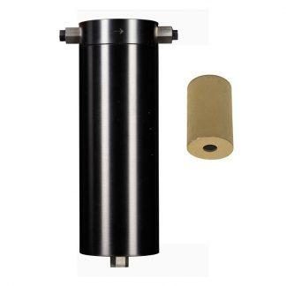 Hanging Mechanical Cartridge Holder, Oil & Water Separator
