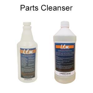 Parts Cleanser