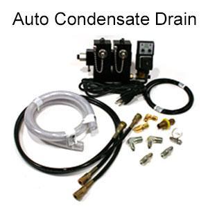 Auto Condensate Drains