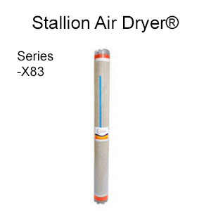 Stallion Air Dryer