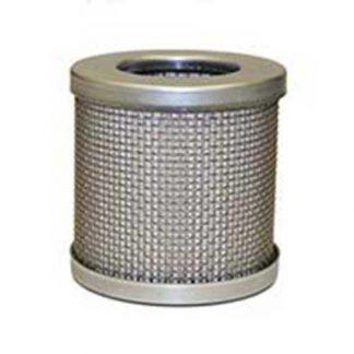 Air Intake Filter, Fits: N70, N0070, N00070, Bauer