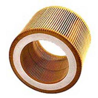 Air Intake Filter, Fits: N25886, Bauer