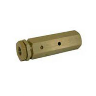 Pressure Regulator 6000 psi to 300 psi (414 to 31 Bar)