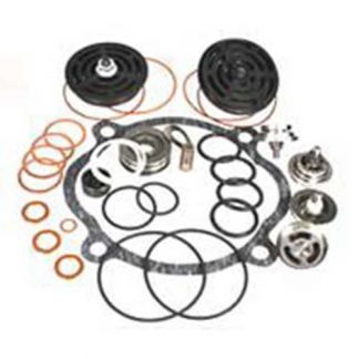 K20 Valve Overhaul Kit, Fits: N6523, N06523, KIT-K20, Bauer